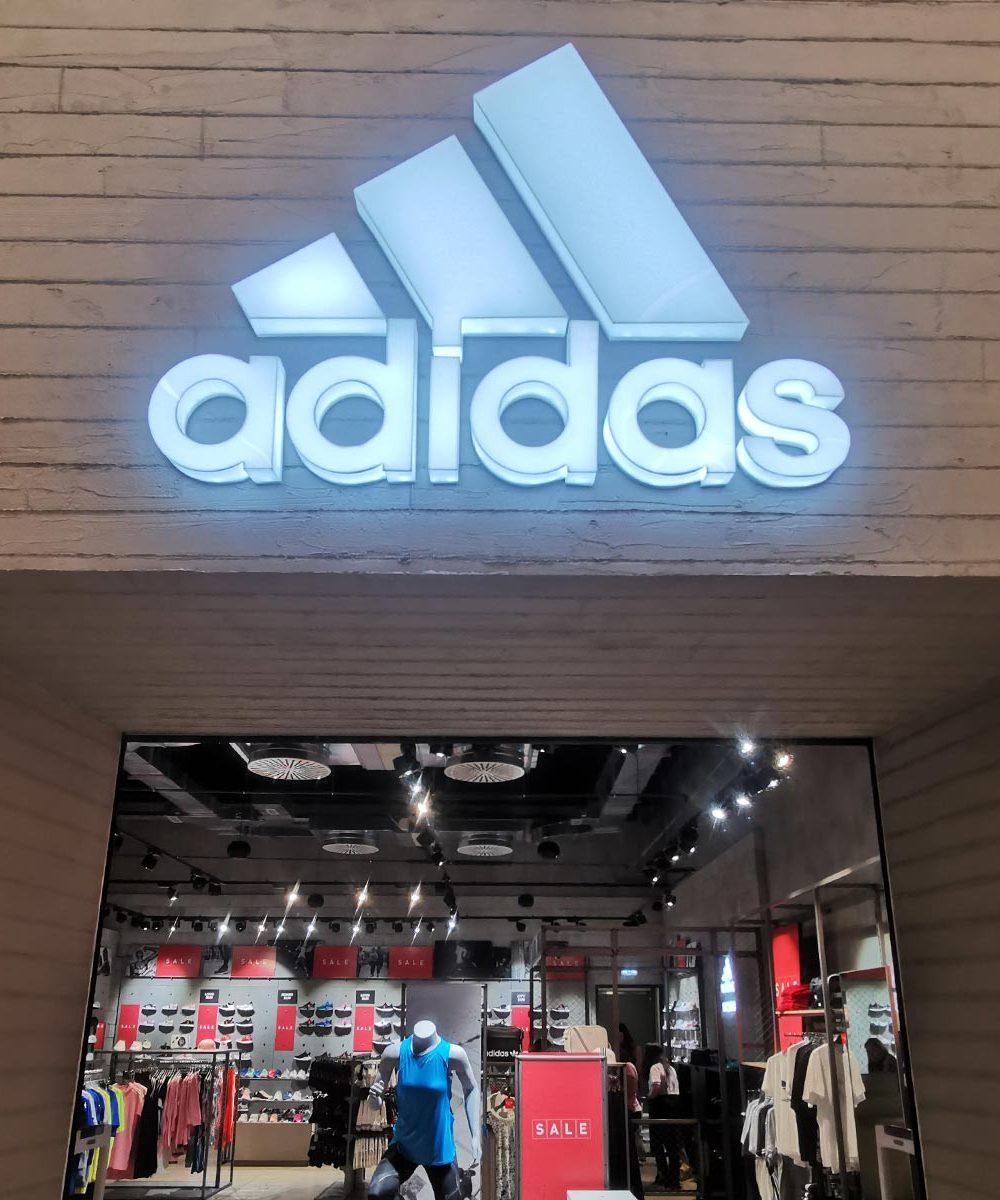adidas Store | Nicosia