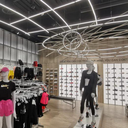 ATHLOKINISI Store | Nicosia