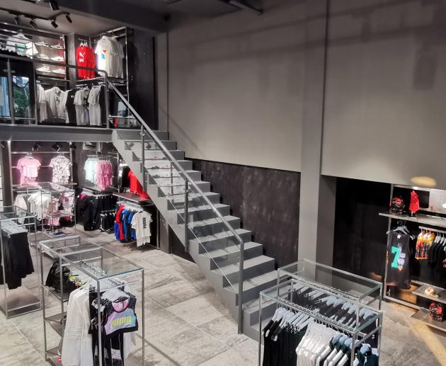 PUMA Store | Limassol