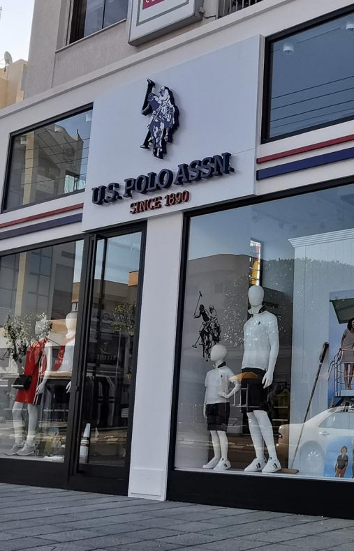 US POLO ASSN. | Limassol