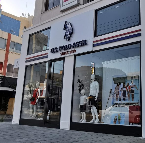 US POLO ASSN. | Limassol