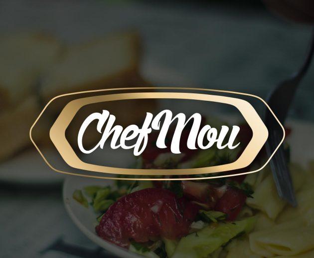 Chef Mou
