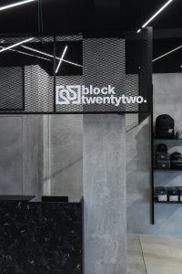 BLOCK22 STORE LIMASSOL